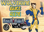 Wolverine Bike Ride