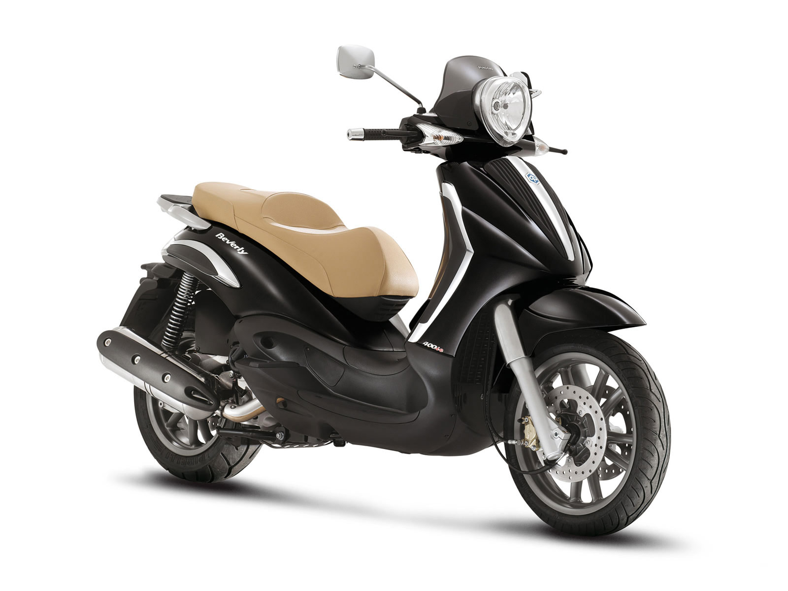 beverly tourer 400ie 2008 piaggio scooter picture. Black Bedroom Furniture Sets. Home Design Ideas
