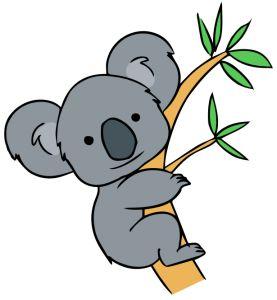 Welcome to koala scrap's place