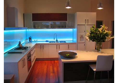 And With More And More Led Lighting Options For Kitchens Being Introduced Homeowners Now Have The Ability To Bring Out Their Creativity And Style Without