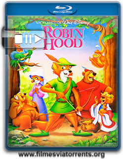 Robin Hood Torrent - BluRay Rip