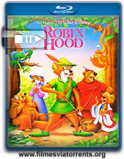 Robin Hood Torrent - BluRay Rip