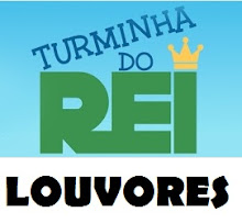 Louvores Turminha do Rei.