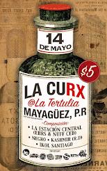 La Cura @ Mayaguez