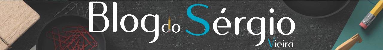 Blog Sérgio Vieira
