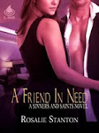 A Friend In Need by Rosalie Stanton