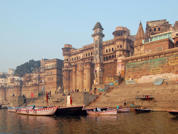 Heritage of Varanasi