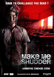 """MAKE ME SHUDDER"" Thai Horror Film"