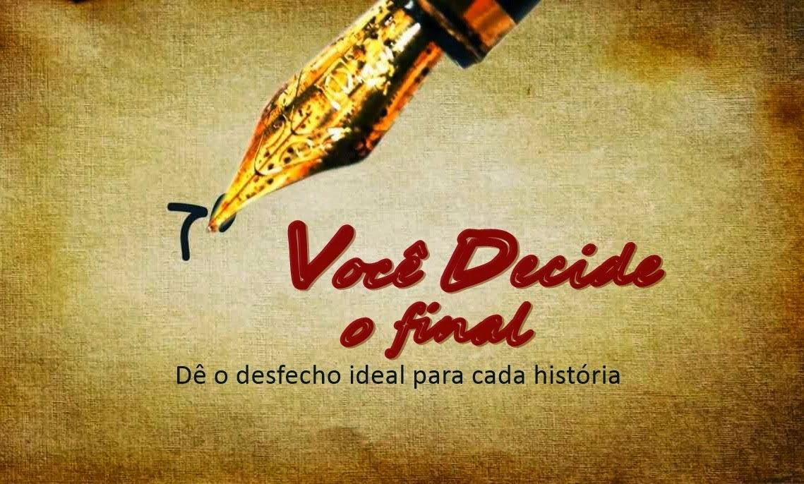 Você Decide o Final