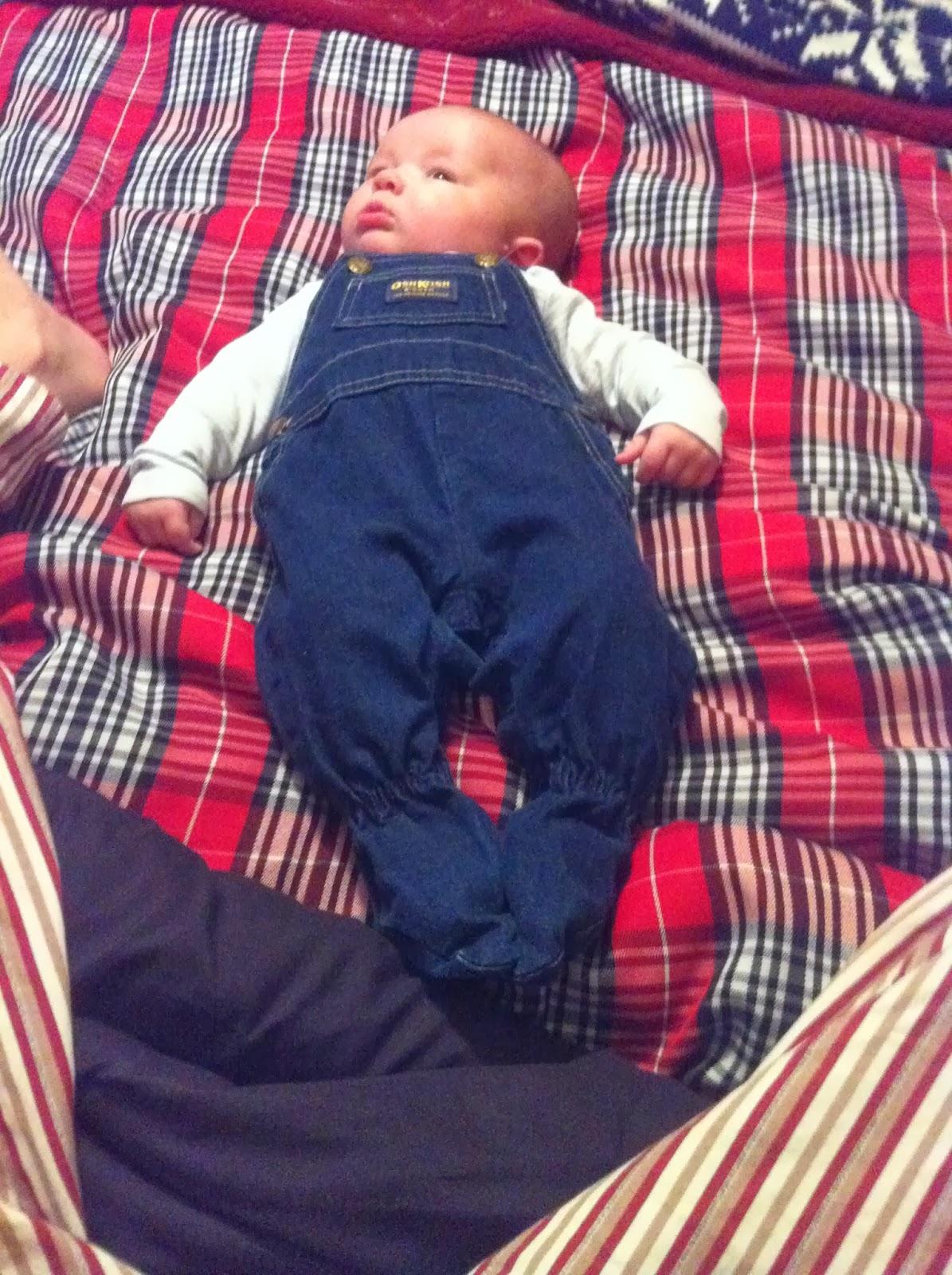 Boys wear overalls #15