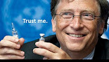 Bill Gates Vaccine and Monsanto alliance