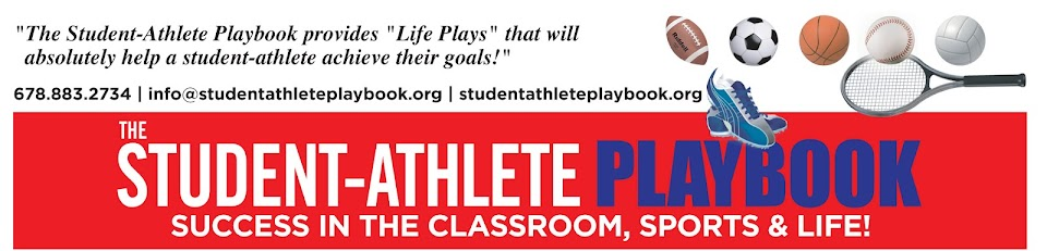 The Student-Athlete Playbook & Achievement Series