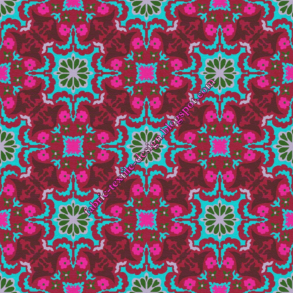 Fabric Textile Designs African Textile Design African