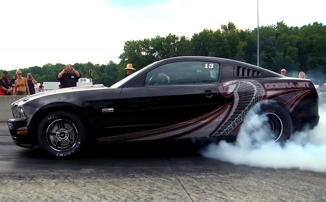 2014 ford cobra jet announced with new colors 2014 ford cobra jet