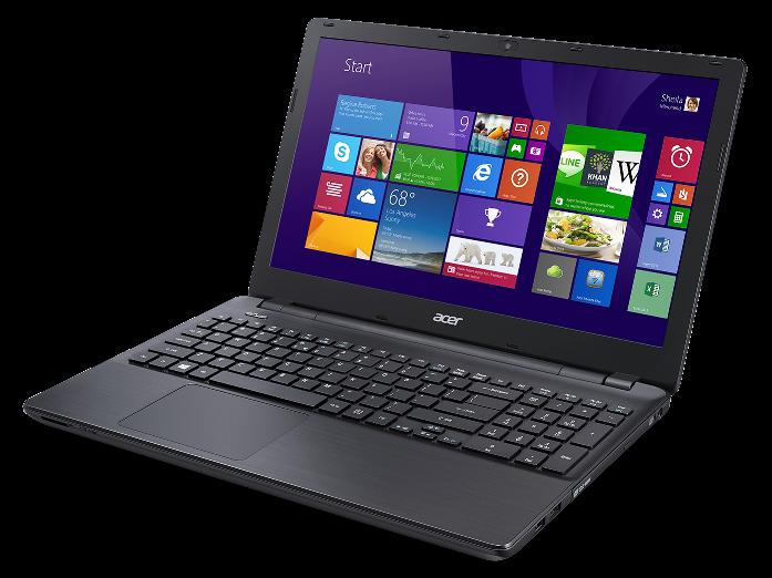 Acer Aspire E5-551, Makin Bertenaga Dengan Processor A10 Terbaru