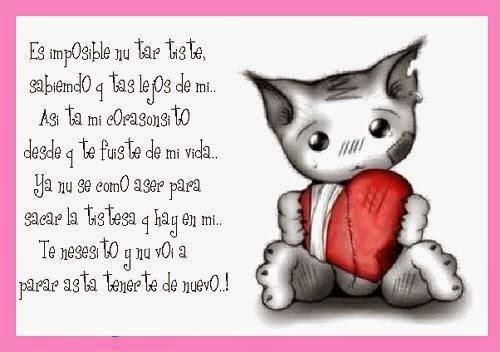 Poemas Cortos de Amor, parte 5