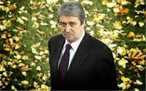 Portuguese Attorney General Fernando Pinto Monteiro