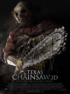 Tử thần vùng Texas - The Texas Chainsaw Massacre