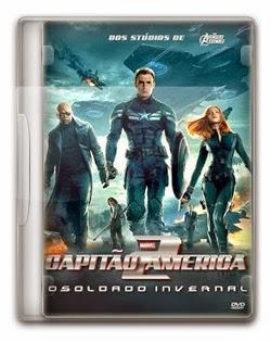 Capitão América 2: O Soldado Invernal – AVI Dual Áudio + 720p + RMVB Dublado
