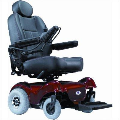 Used electric wheelchairs power wheelchairs for sale for Motorized wheelchair for sale