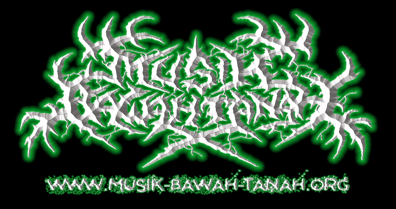 Musik Bawah Tanah | Black Metal | Grindcore | Screamo | Death Metal | Punk Rock | Hardcore | Metalcore | Gothic Metal | Deathcore | Artwork 7