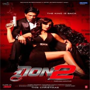 khan priyanka chopra lara dutta don 2 don 2 2011 the movie don 2