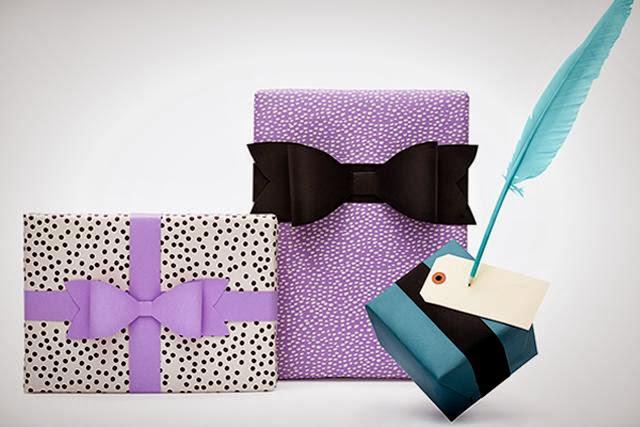 Ikonik Gift Wrap