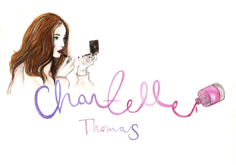 chantelle thomas