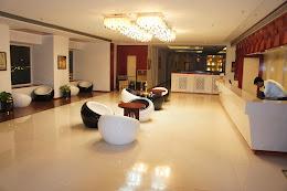 Reception At Bravura Resort