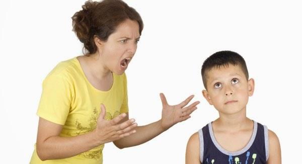 Tipe Parenting Gaya Paranoind