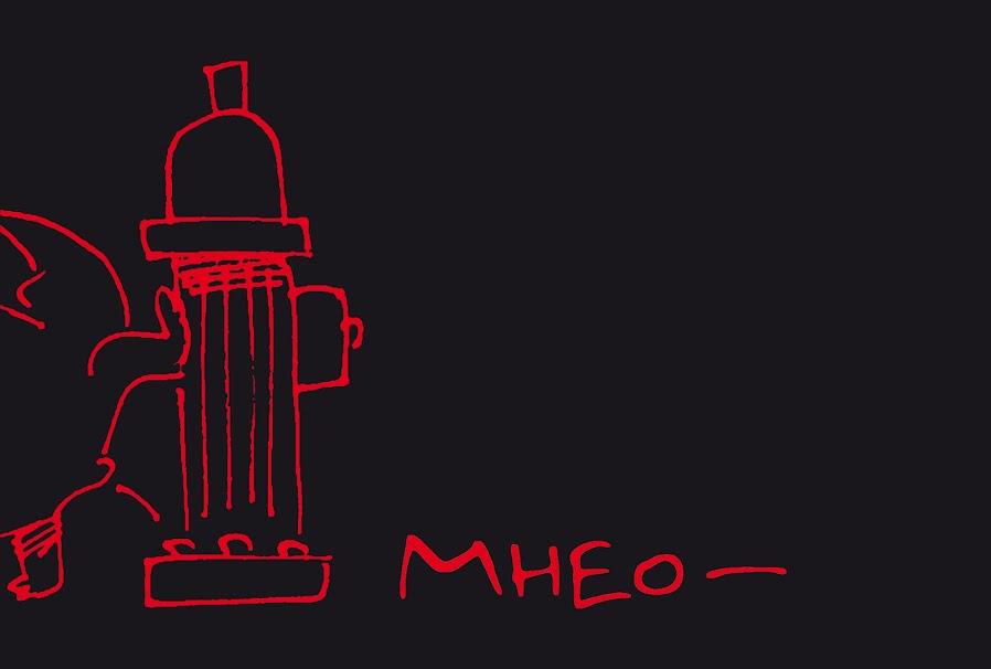 Caricaturas de Mheo