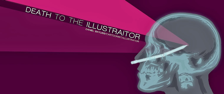 death to the illustraitor