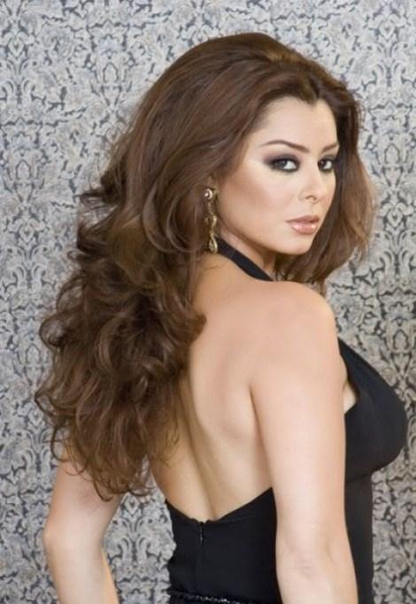 Yadhira Carrillo   12 de mayo de 1972   es una actriz mexicana  Yadhira Carrillo 2013