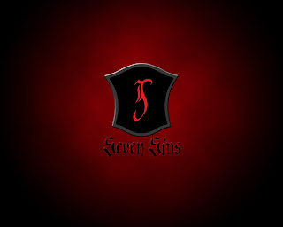 Wallpapers de Seven Sins Wallpaper+SS+7