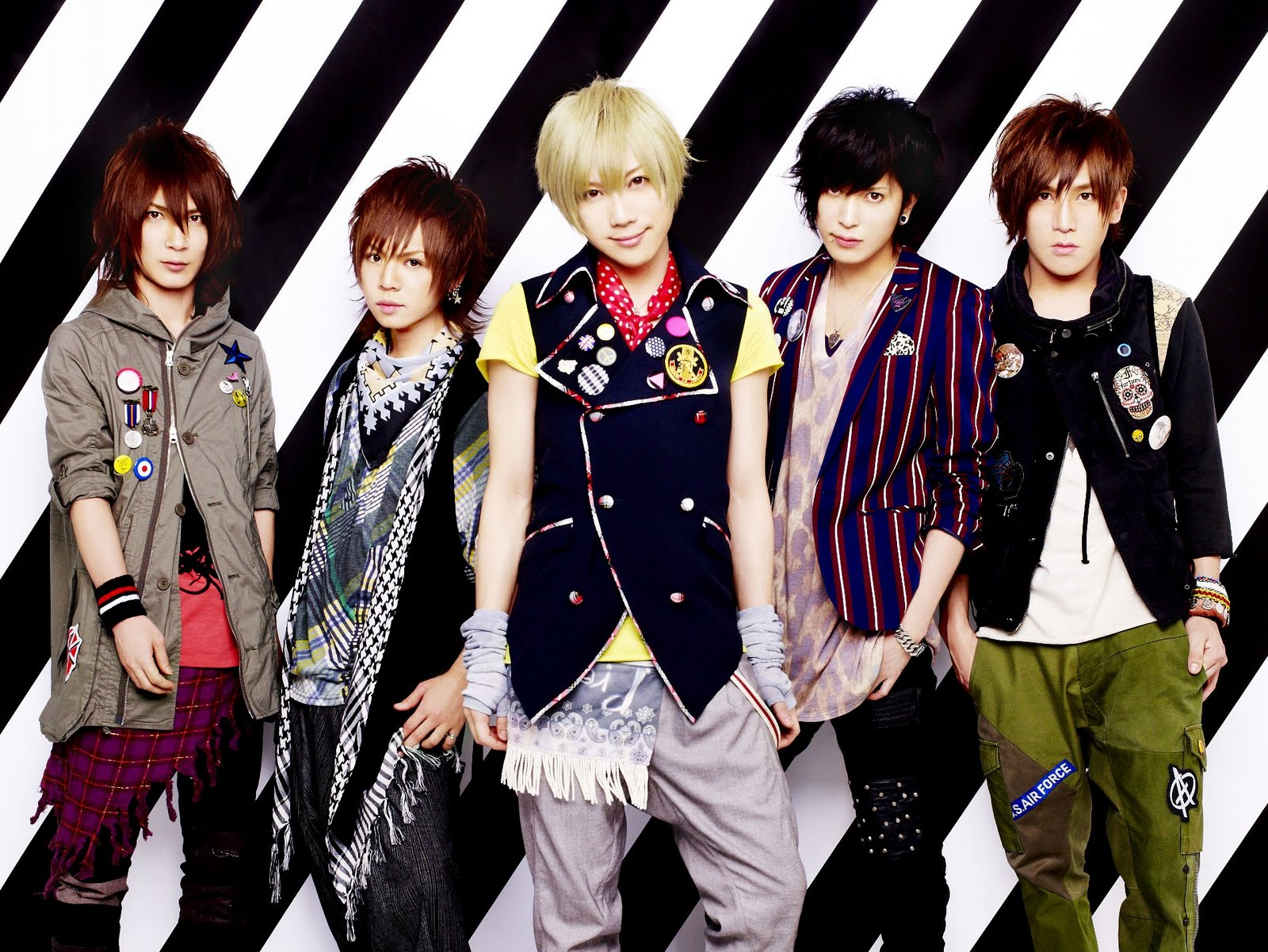 THE KIDDIE: first live DVD release | ♣ SЯ : JROCK UK UPDATER