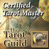 Certified Tarot Master