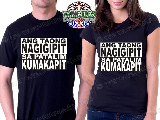 Statement Shirts Philippines