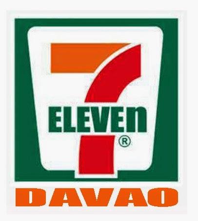 Davao City Job Openings: Sales Associates for 7-11 Davao