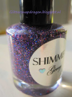 Shimmer Gerry
