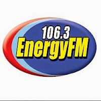 Energy FM Naga DWBQ 106.3 MHz