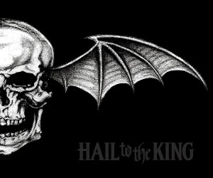 "Vote ""Hail To The King"" as ""Best Album of 2013"""