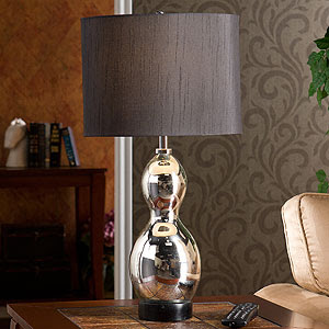 Design Dump Affordable Find Mercury Table Lamp