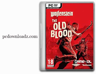 Wolfenstein: The Old Blood Free Download for PC