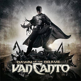 Van Canto - Dawn Of The Brave