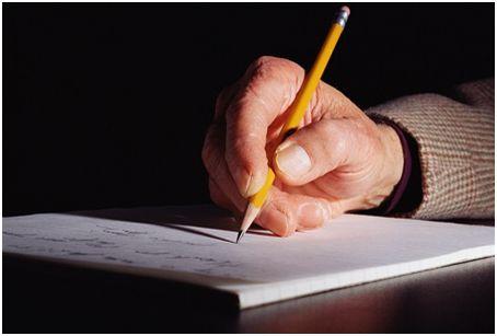 5 Sifat Pensil yang Wajib Kita Tiru