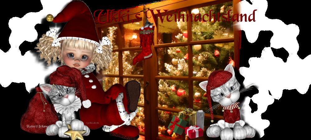 UKKI,s Weihnachtswelt