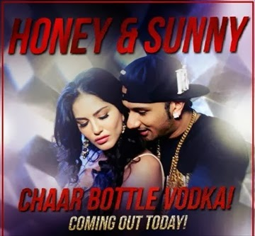 Chaar Bottle Vodka - Ragini MMS 2 Mp3 Song