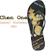 ChenOne Casual Footwear Collection 2014 | ChenOne Summer Footwear 2014