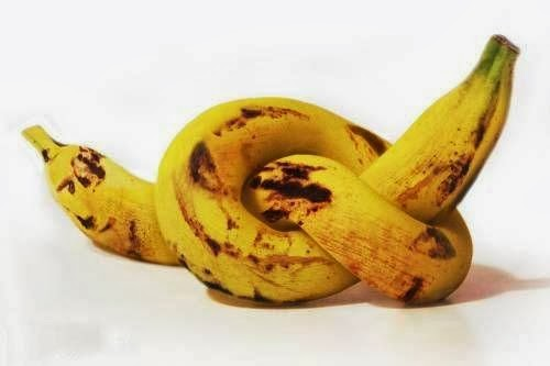 Funny Banana Photo