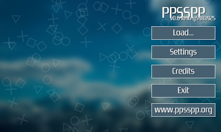 PSP Emulator Untuk Android (Download dan Cara Install)